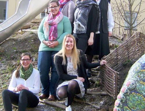 Kar- und Ostertage im Kloster miterleben und –feiern