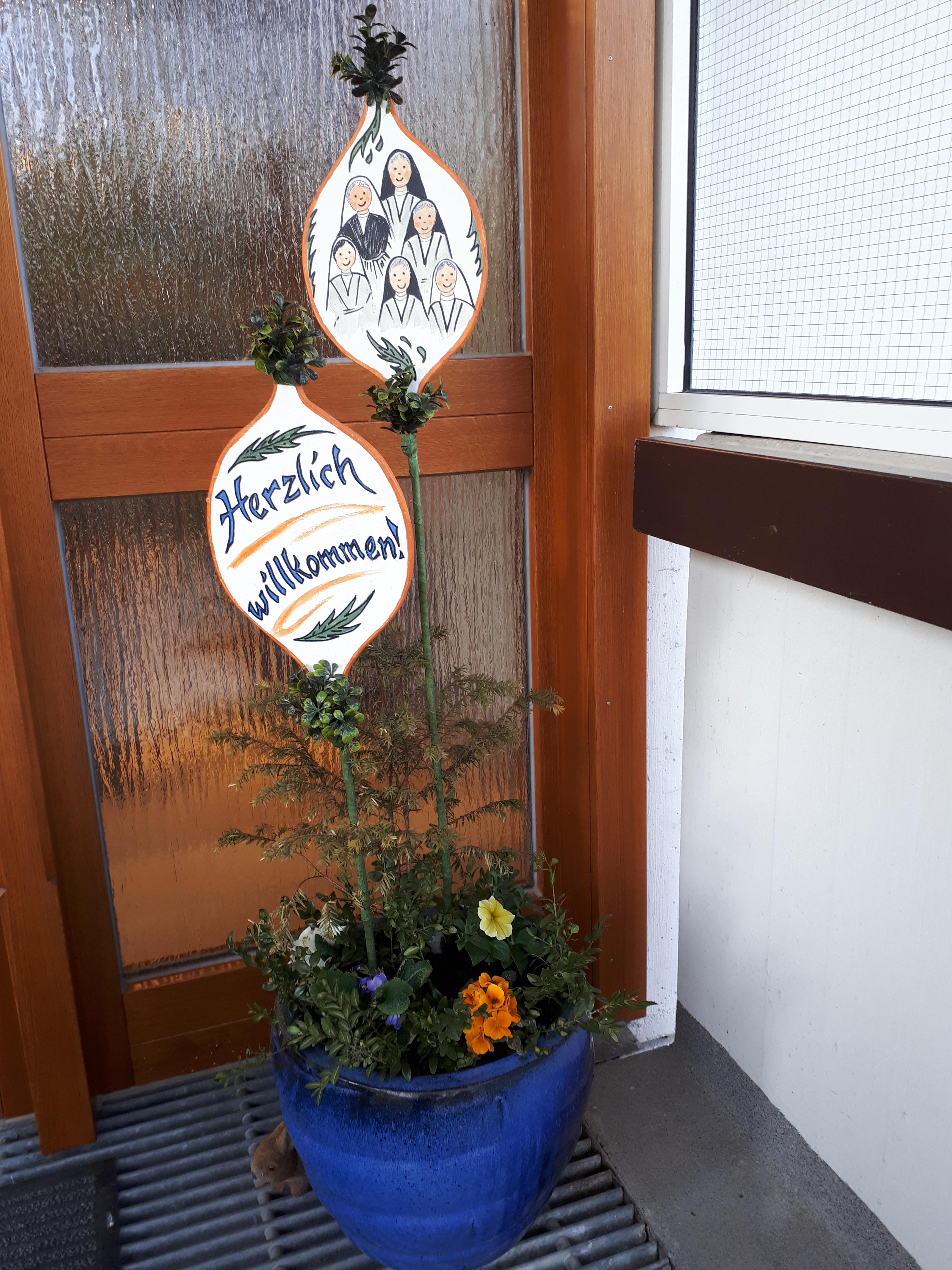 Deko in Neubiberg