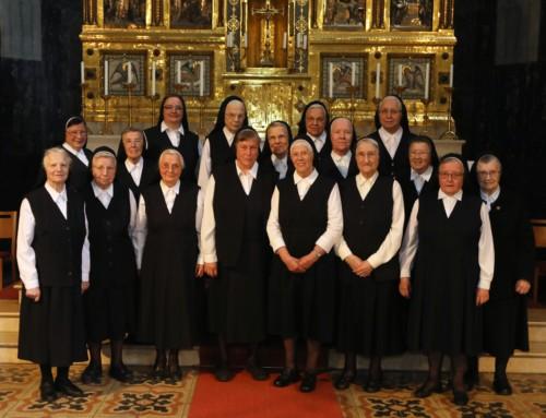 """125 Jahre Schulschwestern in Weiden in der Oberpfalz """"glauben – leben – feiern"""""""