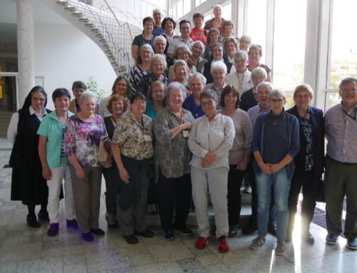 Internationales Treffen der Weggemeinschaft