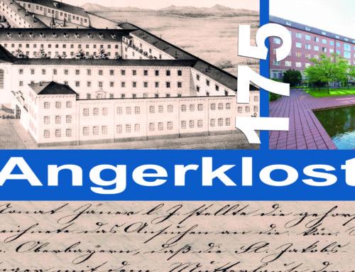 175 Jahre Mutterhaus der Armen Schulschwestern am Anger – Eine Feier, die nachhaltig Eindruck hinterließ