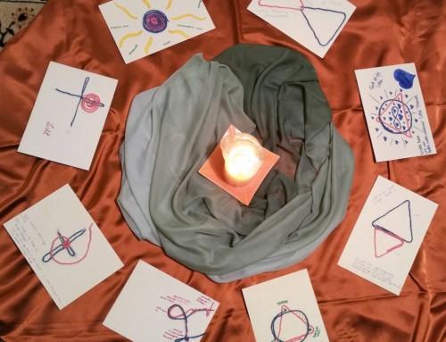 Bericht über die Oasentage im Advent