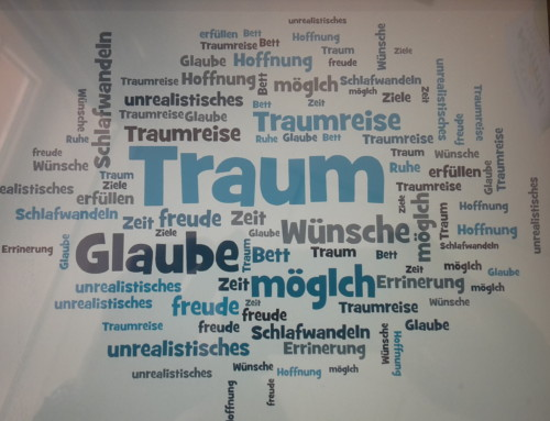 Bericht zu den Orientierungstagen im Haus Werdenfels