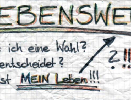 """Orientierungstage in Neunburg vorm Wald """"LEBENSWERT"""""""