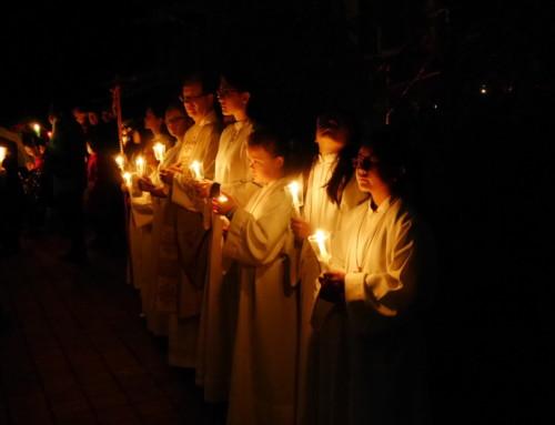 Festgottesdienst zum Gedenken an die Seligsprechung von Theresia Gerhardinger