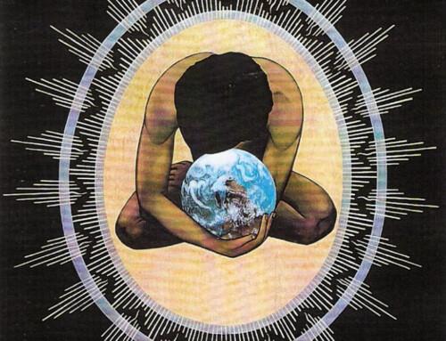 Unsere Erde lieb haben …